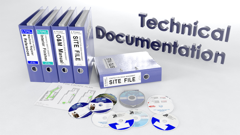 Technical Documentation Services Company